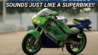 The Best Sounding 250cc Motorcycles Ever Made (Spoilers; They're all Japanese)