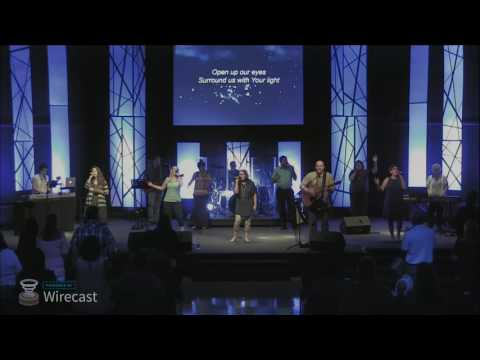 New Vision Ministries Sunday 6-11-2017