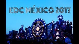 Video EDC MEXICO 2017 - OPENING CEREMONY (KINETIC TEMPLE) download MP3, 3GP, MP4, WEBM, AVI, FLV November 2017