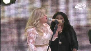 Kelly Clarkson 39 My Life Would Suck Without You 39 Summertime Ball 2015.mp3