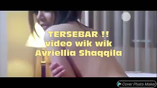 Download Video TERSEBAR !! VIDEO HOT AVRIELLIA SHAQQILA #PROSTITUSI_ONLINE MP3 3GP MP4
