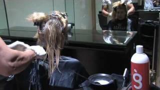 Guava Latino - Keratin Hair Treatment - Botox for hair
