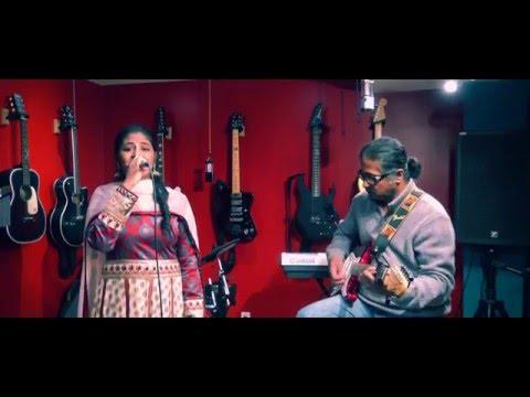 Yaarumilla - Live Vocal Cover by Nila Sivanenthiran ft. Kumaran