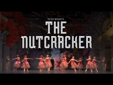 The Nutcracker - The Australian Ballet
