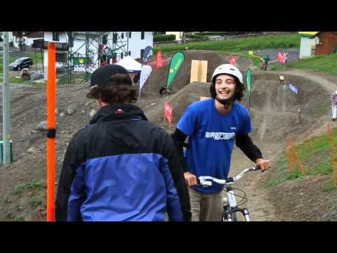 Planai DirtJumpJam 2011 - Bikepark Planai
