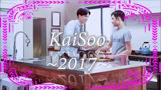 Video KAISOO 2017 download MP3, 3GP, MP4, WEBM, AVI, FLV November 2018