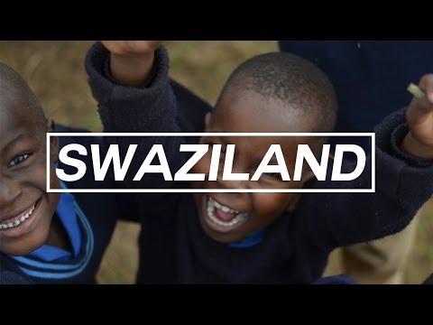 SWAZILAND TRIP 2015