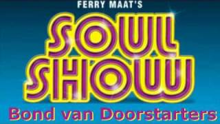 Soulshow BVD 04-10-2003 - DJJW (Jan Willem Rijnbeek) - Samplemania 3 Edit