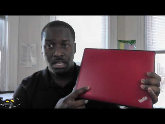 Lenovo ThinkPad X130e Notebook Review