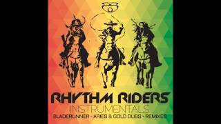 Rhythm Riders - Give Me A Sign (Bladerunner remix - Instrumental_