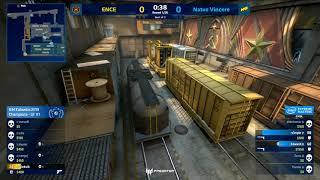 Edward ACE | Natus Vincere vs ENCE | IEM Katowice 2019