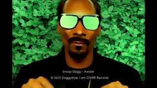 Snoop Dogg - Awake [OFFICIAL HD Audio]