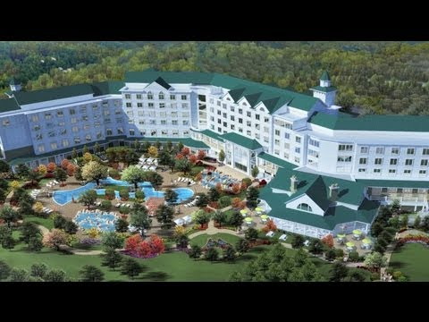 Dollywood Dreammore Resort Announcement New Hotel For 2017