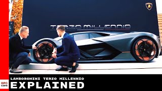 The technological goal of the project is to enable Lamborghini to a...
