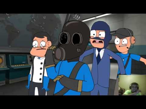 piemations meet the pyro reaction pictures