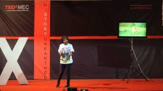 Life Through The Lens | Nisha Purushothaman | TEDxMEC by TEDx Talks
