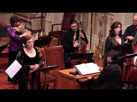 Pergolesi Stabat Mater: Quando Corpus Morietur & Amen, Voices Of Music; Original Instruments