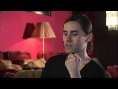 A Date with Jared Leto | Questionnaire