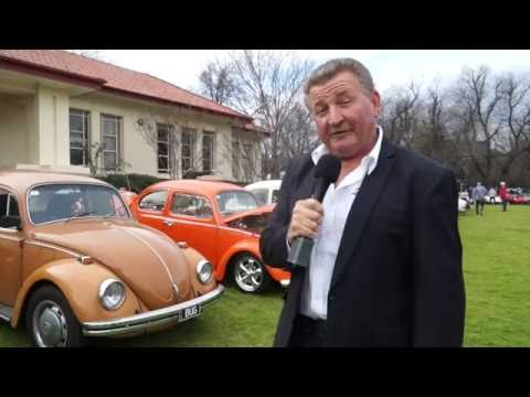 2016 German Auto Show: Classic Restos - Series 32