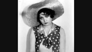 Helen Kane - I Want to be Bad (1929)