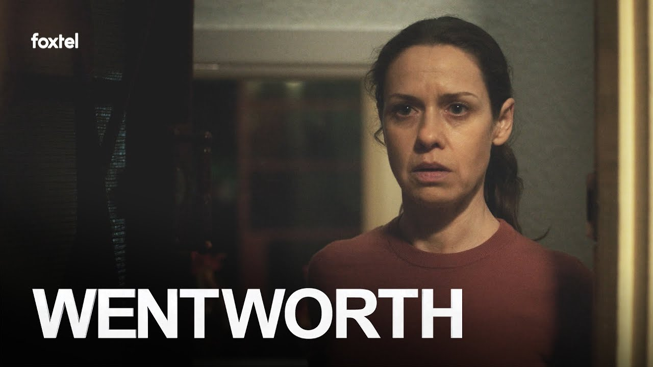 Download Wentworth Season 6 Episode 12 Clip: Blackmailer's Identity Is Revealed | Foxtel