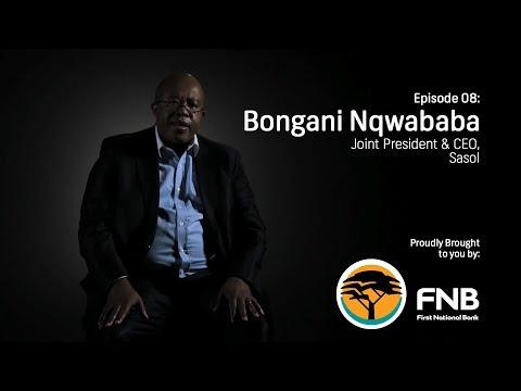 The Bongani Nqwababa business leadership journey