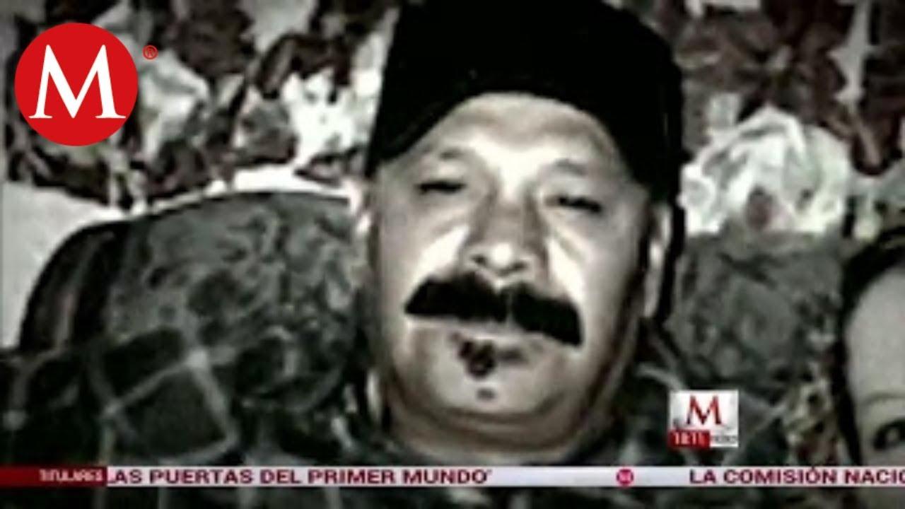 """""""El Cholo"""" Presunto Homicida De Paco Stanley, Fue Reaprehendido Por Extorsión"""