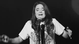 "Sam DeRosa ""Hard To Love"" (Acoustic)"