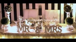 Casamientos Online TV