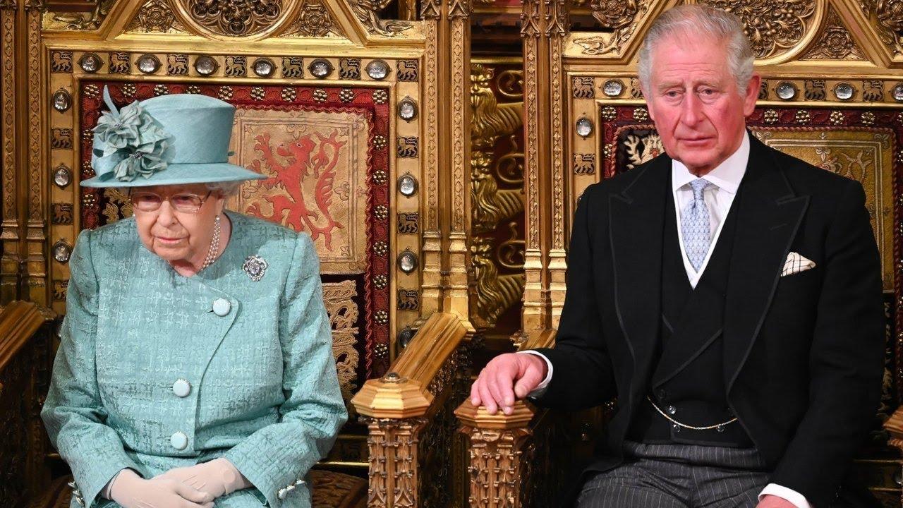 Prince Charles' job means he is a COVID-19 'super spreader' – Sky News Australia