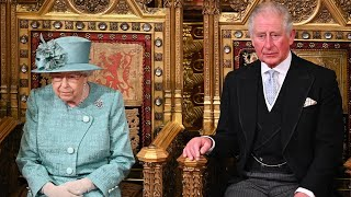 Prince Charles' job means he is a COVID-19 'super spreader'