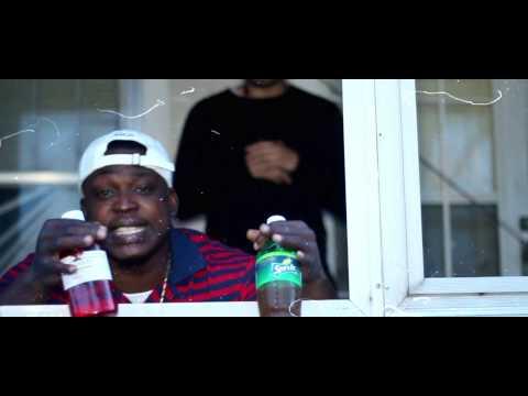 GSlicck - H.U.S.H. Freestyle (Music Video)