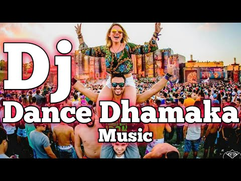Dance Dhamaka Music Teaser || Dj Music Song