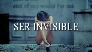 Malú || Invisible || LETRA