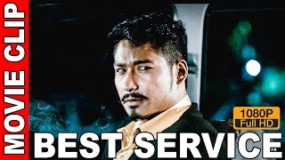 Best Service || Exclusive movie scene || FULL HD