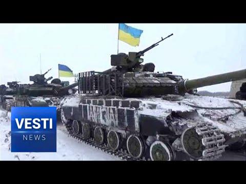 Kiev's Army is