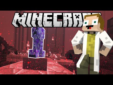 [GEJMR] Minecraft - Tower Defence - Zákeřné NETHER kolo! díl #4