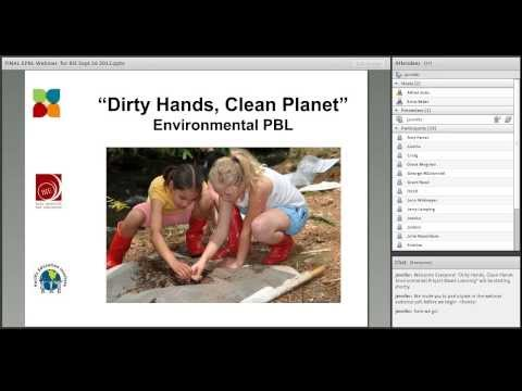 Environmental PBL