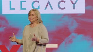 The three myths of climate change | Linda Mortsch | TEDxToronto