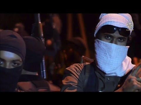 ISIS Amps up Recruitment With New Video