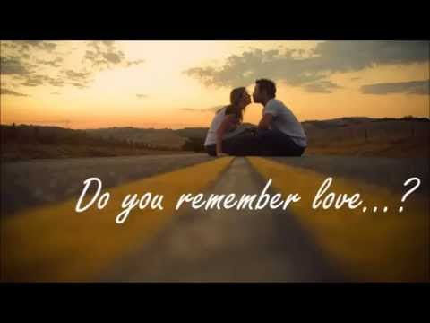 Do you remember by Robi Draco Rosa (lyrics)