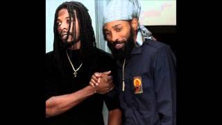 Gyptian - Bring Back Reggae - Treasure Chest Riddim (June 2012)