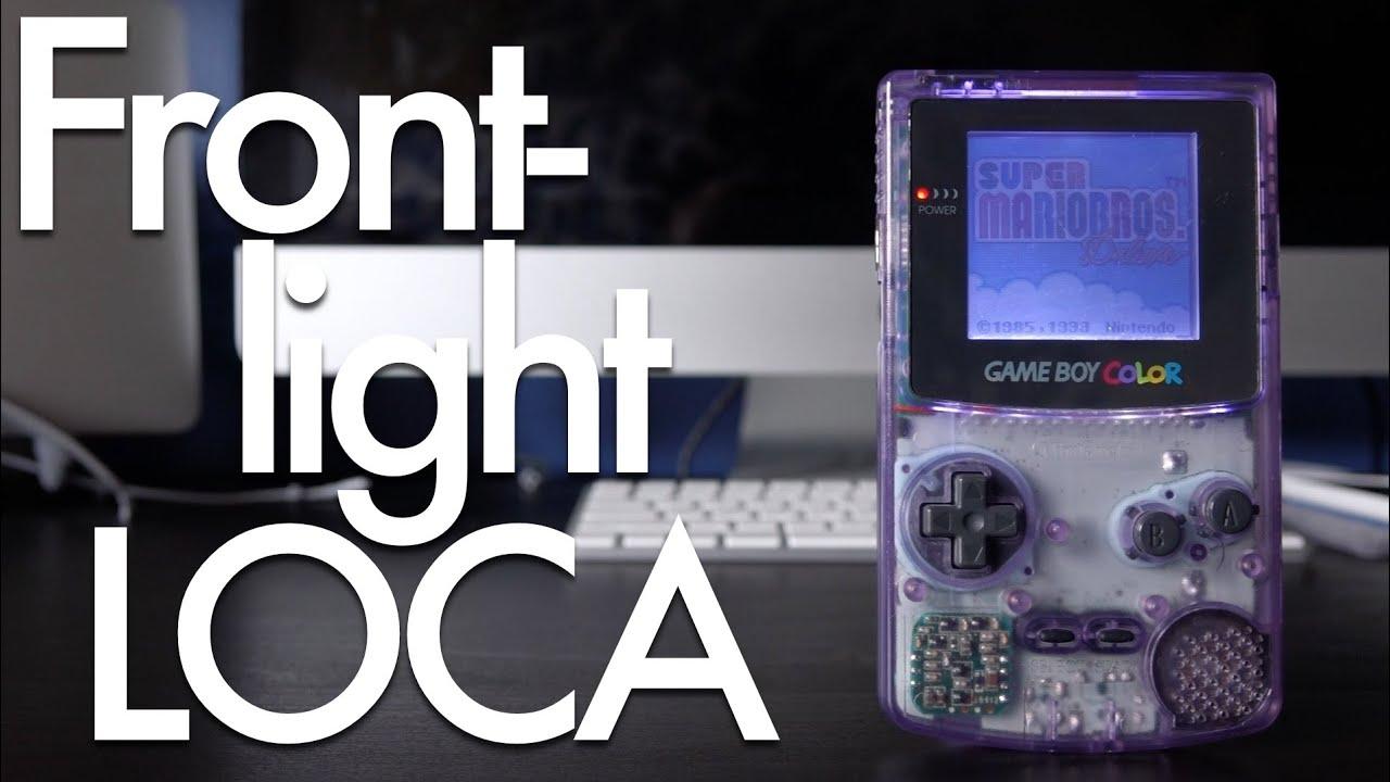 Game boy color kaufen - Game Boy Color Kaufen 24