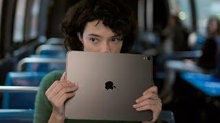 Новый iPad Pro 11 и MacBook Air 2018! Что показала Apple?