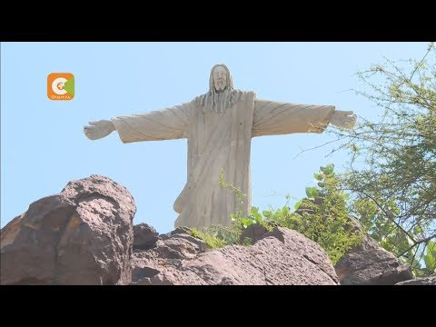 Kenya has its own 'Christ the redeemer statue'