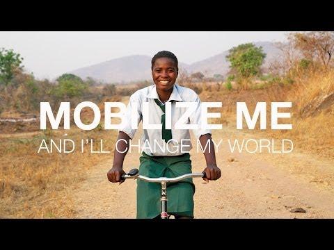 Mobilize Me