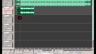 сведение и мастеринг трека (обучающий видео урок)