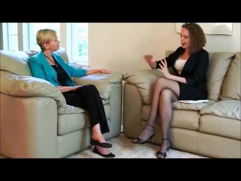 Pharmaceutical Rep Interview Segment