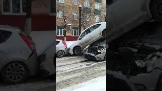 Смотреть видео Авария онлайн
