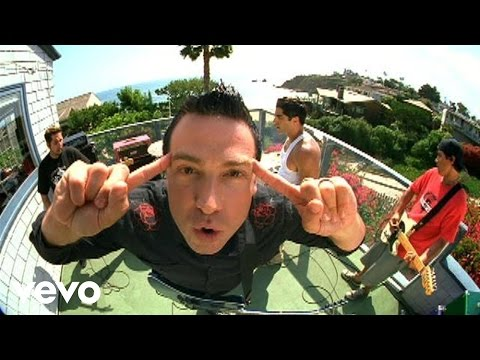 zebrahead - Hello Tomorrow (Video)
